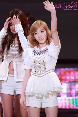 Taeyeon @ KBS Etertainment Awards