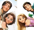 Tangled & Tangled Ever After