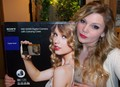 Taylor look alike