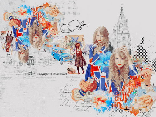 TaylorWallpapers! - taylor-swift Wallpaper