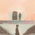 Tenth Doctor - the-tenth-doctor fan art