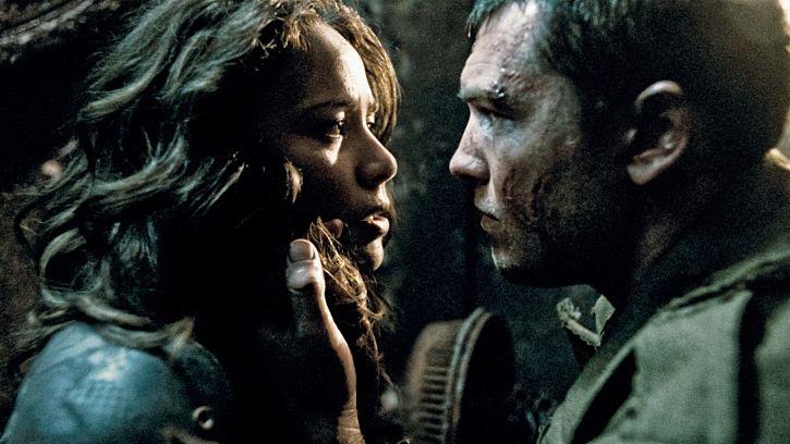Terminator Salvation Promotional Stills