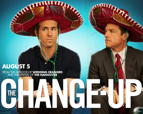 The Change-Up, 2011