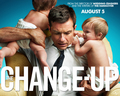 The Change-Up, 2011 - movies wallpaper