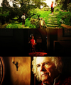 The Hobbit: An Unexpected Journey - the-hobbit fan art