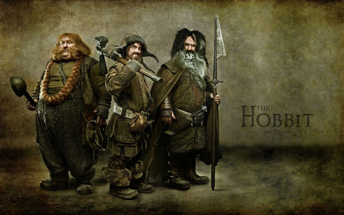 호빗 바탕화면 with a rifleman, a green beret, 전투복, 전투 드레스, and 전투 복장 entitled The Hobbit: An Unexpected Journey