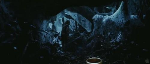द हॉबिट वॉलपेपर titled The Hobbit trailer
