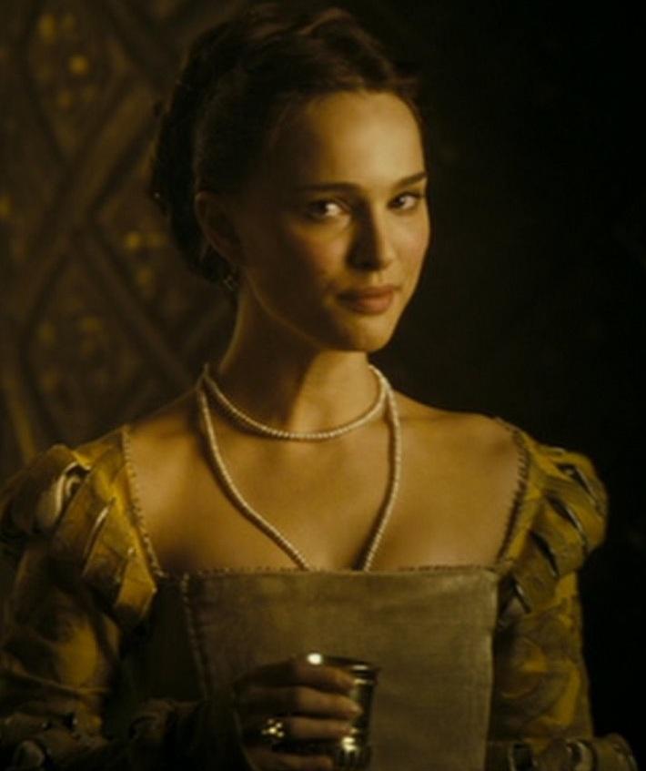 the other boylen girl A tudor romp that is neither educational nor entertaining a failure, pronounces alex von tunzelmann.