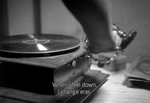 The Power of música