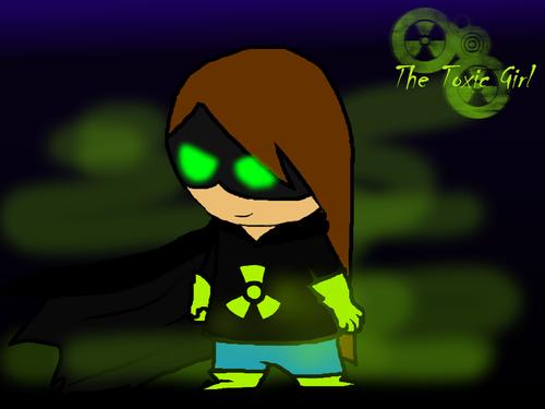The Toxic Girl