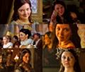 The Tudor court