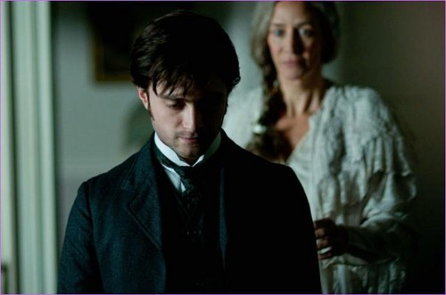 The Woman in Black - daniel-radcliffe Photo