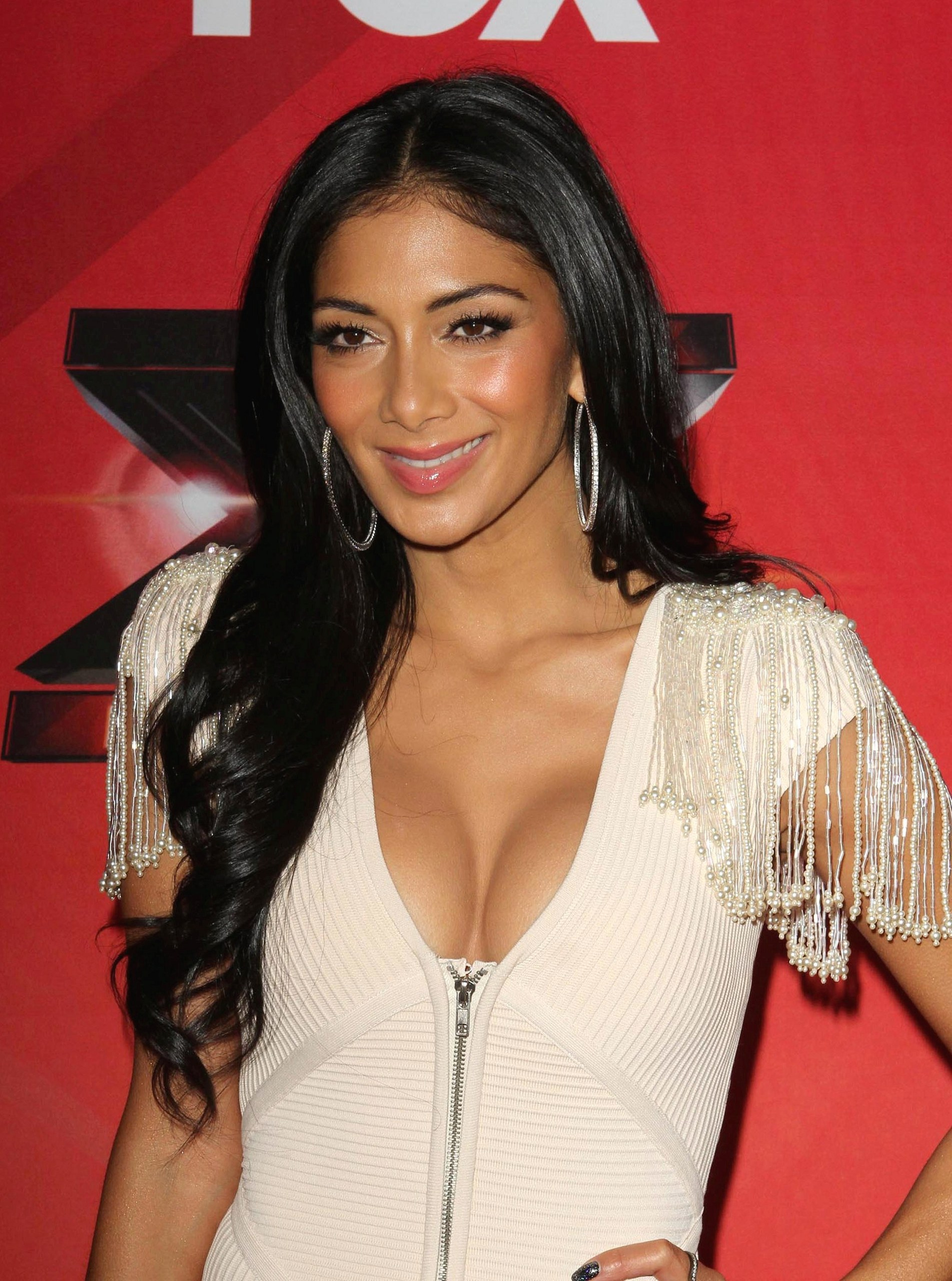 Cleavage Nicole Scherzinger nude (59 photo), Sexy, Cleavage, Boobs, underwear 2020