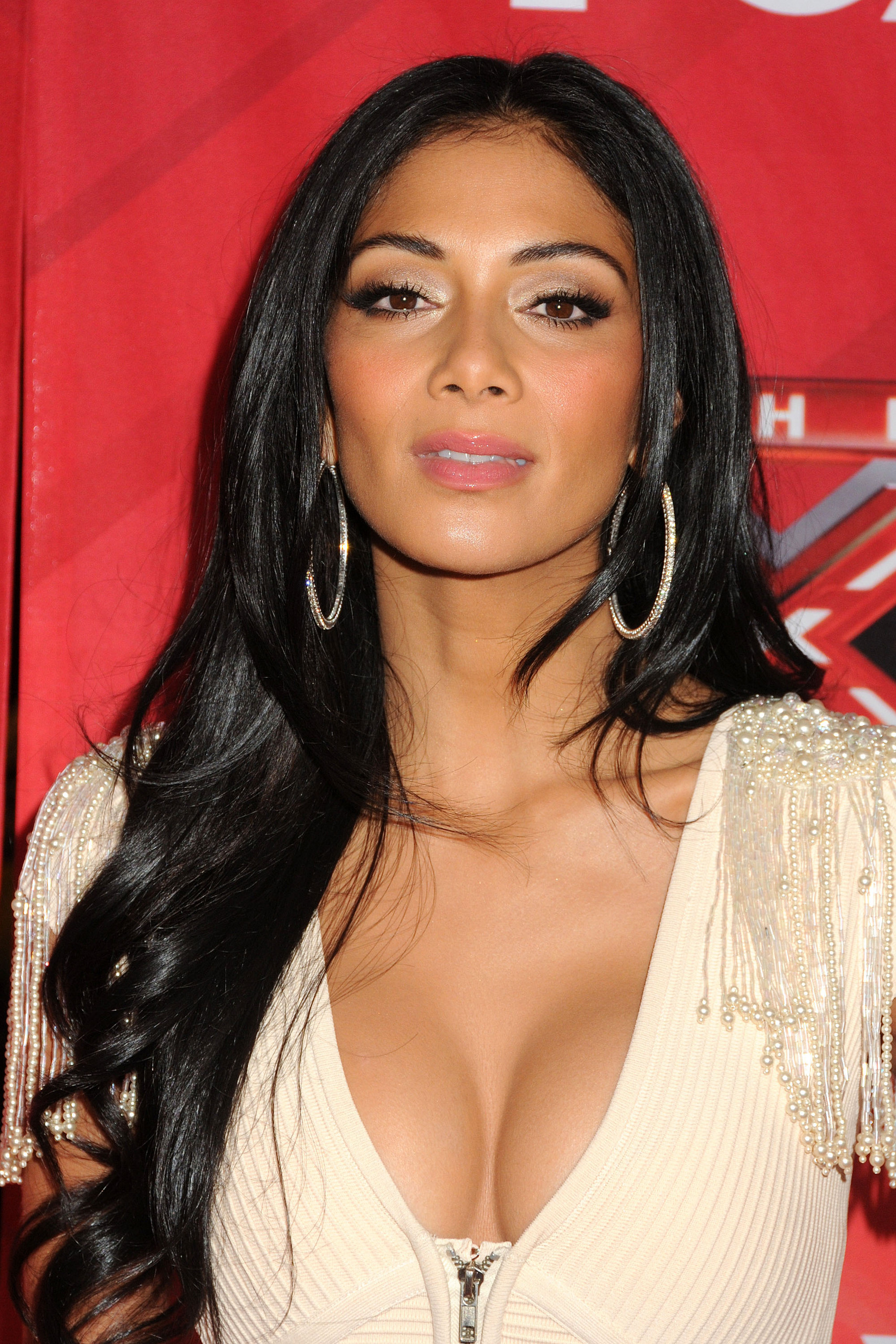 Cleavage Nicole Scherzinger naked (31 photos), Topless, Paparazzi, Instagram, braless 2015