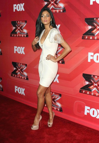 The X-Factor Press Conference 19 12 2011