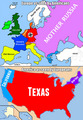 These maps are hilarious xD - my-hetalia-family-rp fan art