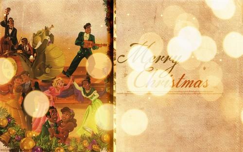 Tiana's 圣诞节 ~ ♥