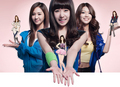 Tiffany - Freestyle Online Promotion Pictures - tiffany-girls-generation photo
