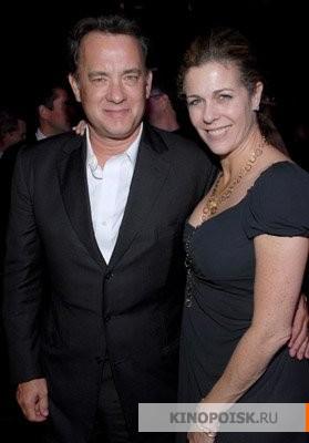 Tom Hanks
