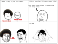 True Fucking Story - rage-comics photo