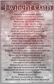 Twilight Oath <3 - twilight-series photo