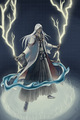 Ukitake's Bankai - bleach-anime photo