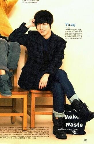 VIVI'Japanese Magazine, Feb Issue