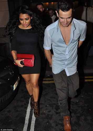 Vanessa & Aaron Renfree!! (R They یا Ain't They?) 100% Real ♥
