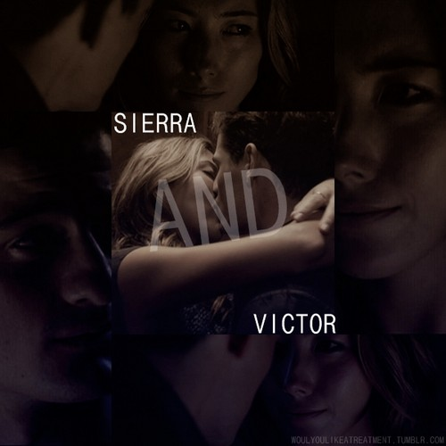 Victor and Sierra