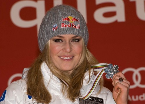 lindsey vonn wikipedia - photo #31