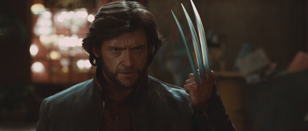 X-Men Origins: Wolverine (2009) Full Movie Online