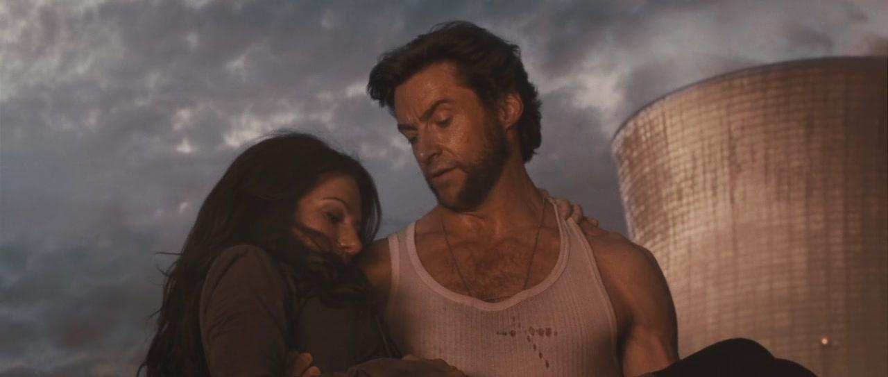 X-Men Origins: Wolverine | Bluray