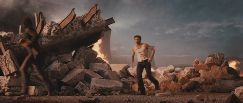 X-Men Origins: Wolverine | Bluray - x-men-the-movie Screencap