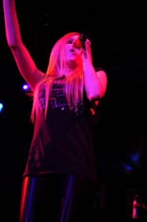 Xl'ent Xmas in Orlando, FL 13.12.11