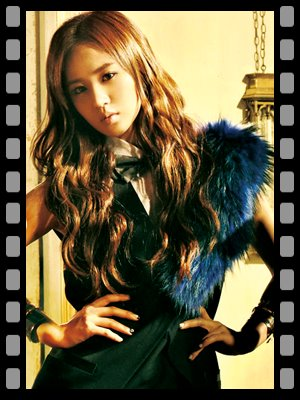 "Yuri ""The Boys"" Japanese Repackaged Album"