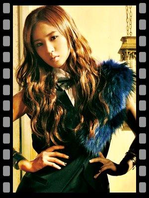 Yuri @ The Boys Repackage Album