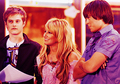 Zac Efron &amp; Ashley Tisdale - zac-efron-and-ashley-tisdale photo