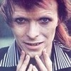 Ziggy Stardust photo containing a portrait entitled Ziggy icone