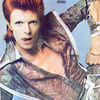 Ziggy Stardust фото probably with a portrait called Ziggy Иконка