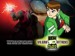 Ben 10: Alien Force images alien force wallpaper and background photos