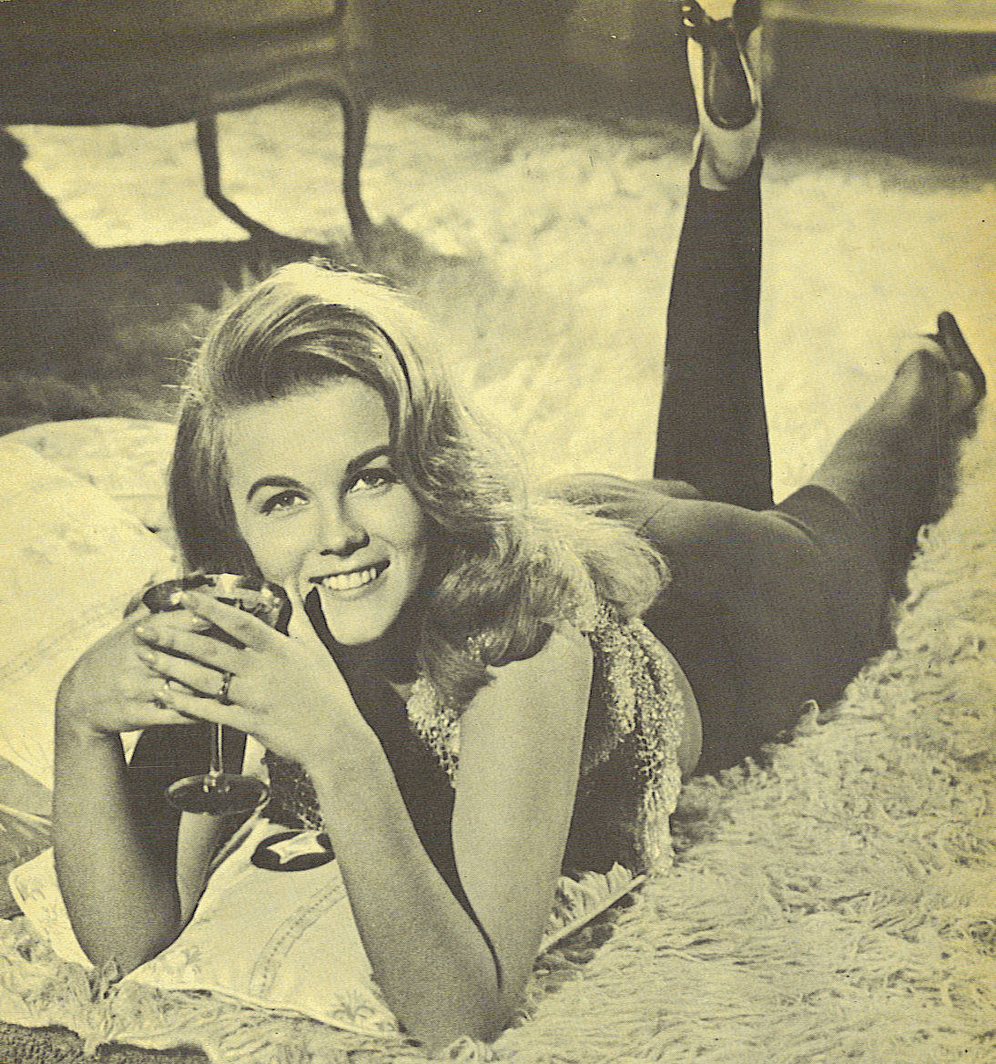 Ann-margret - Gallery