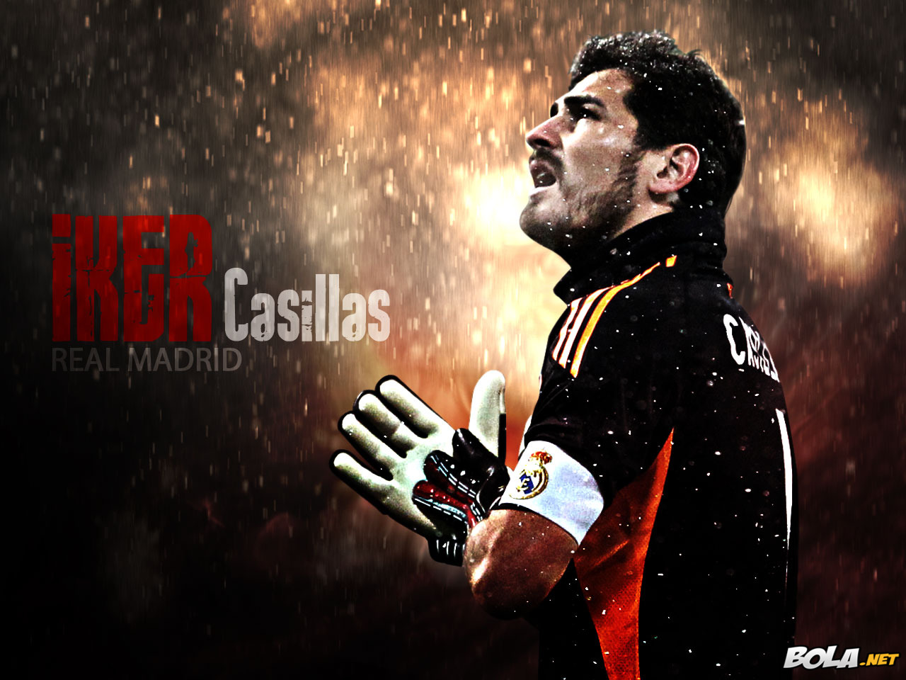 Cristiano Ronaldoiker Casillas Images HD Wallpaper And Background Photos