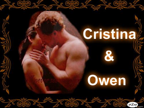 cristina an owen