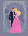 disney prom - classic-disney fan art