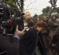 Brienne of Tarth & Catelyn Stark - game-of-thrones photo