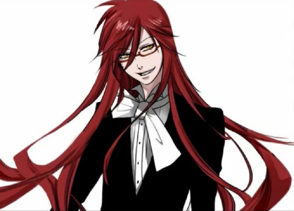 grell sutcliff fan club images grell HD wallpaper and ...