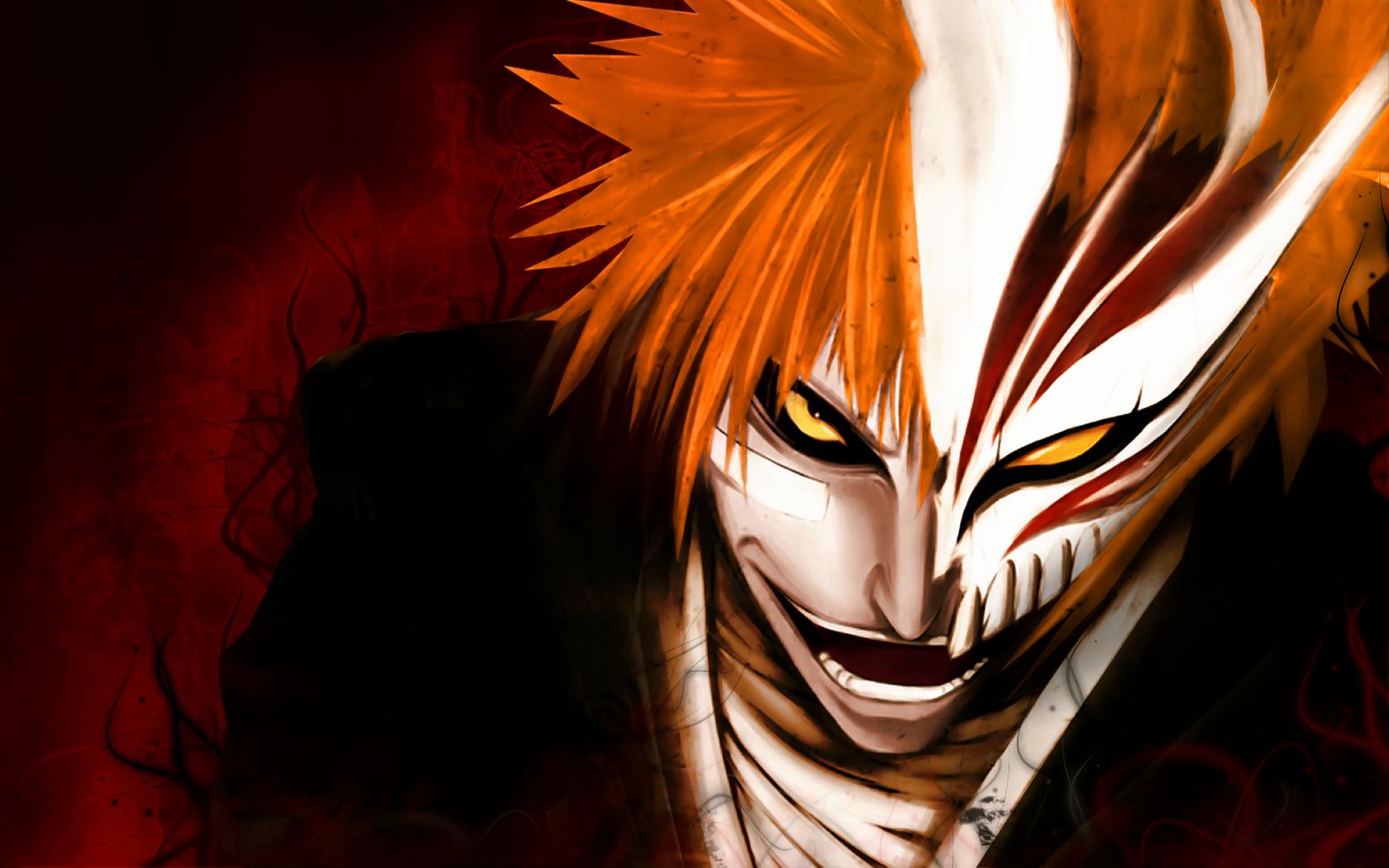 hollow ichigo kurosaki -#main