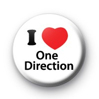 I Love One Direction Logo One Direction i love one