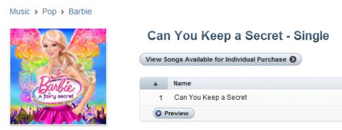 iTunes Store: FS Single