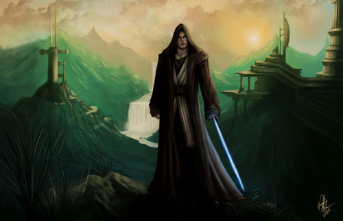 Star Wars Jedi Images JEDI Wallpaper And Background Photos